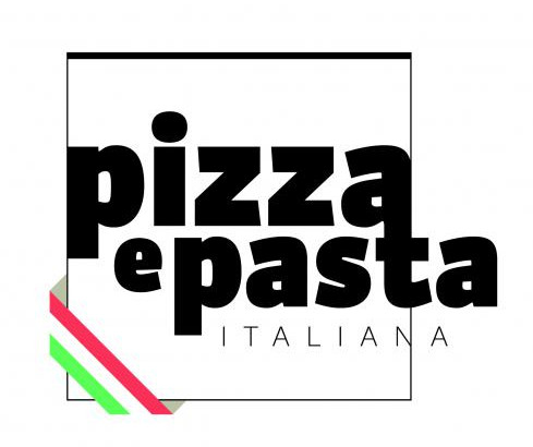Pizza and Pasta logo