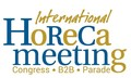 Logo International Horeca Meeting