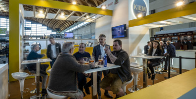 Stand Kiem a B&F Attraction